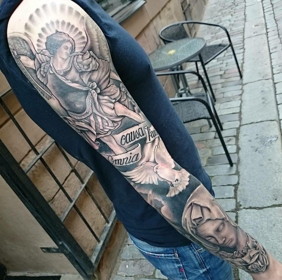 bra tatuerare stockholm