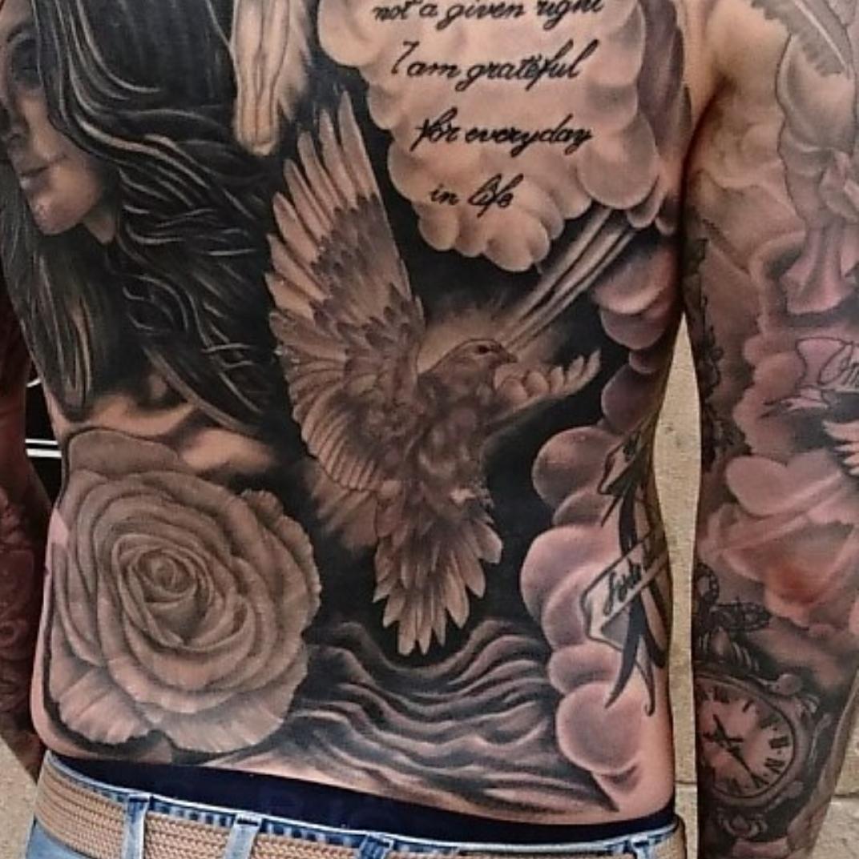 tatuerare i stockholm